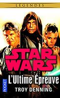 CHRONOLOGIE Star Wars - 6 : à partir de l'An 37 Ultime10