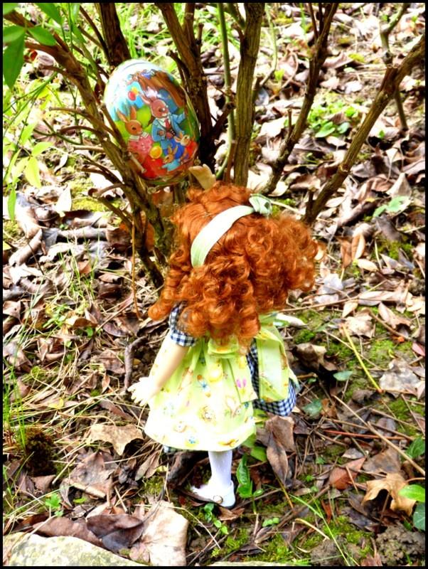 mes LD fêtent Pâques  P1420213