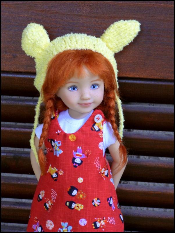 mes LD fêtent Pâques  P1420316