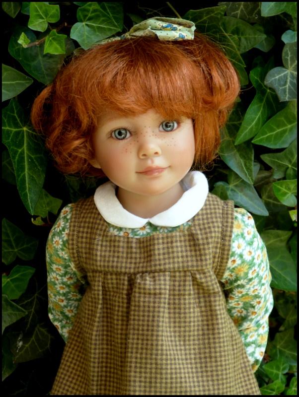 Rose,mon petit gavroche au féminin P1440510