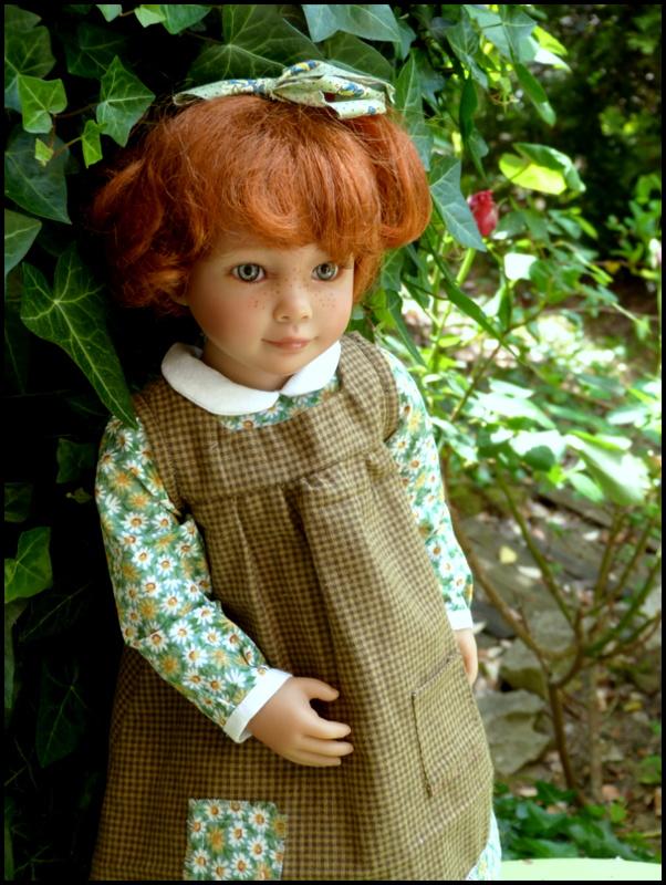 Rose,mon petit gavroche au féminin P1440525
