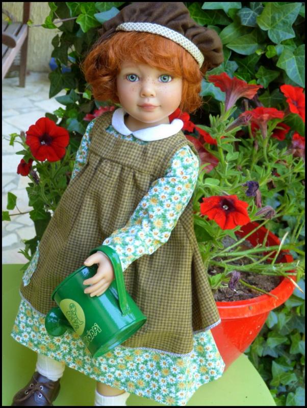Rose,mon petit gavroche au féminin P1440610
