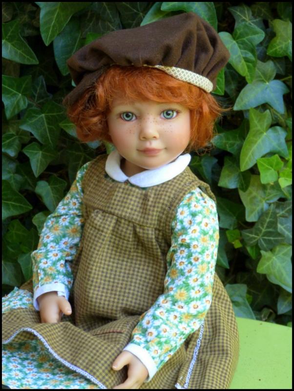 Rose,mon petit gavroche au féminin P1440611