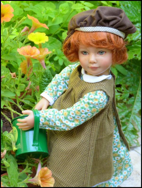 Rose,mon petit gavroche au féminin P1440614