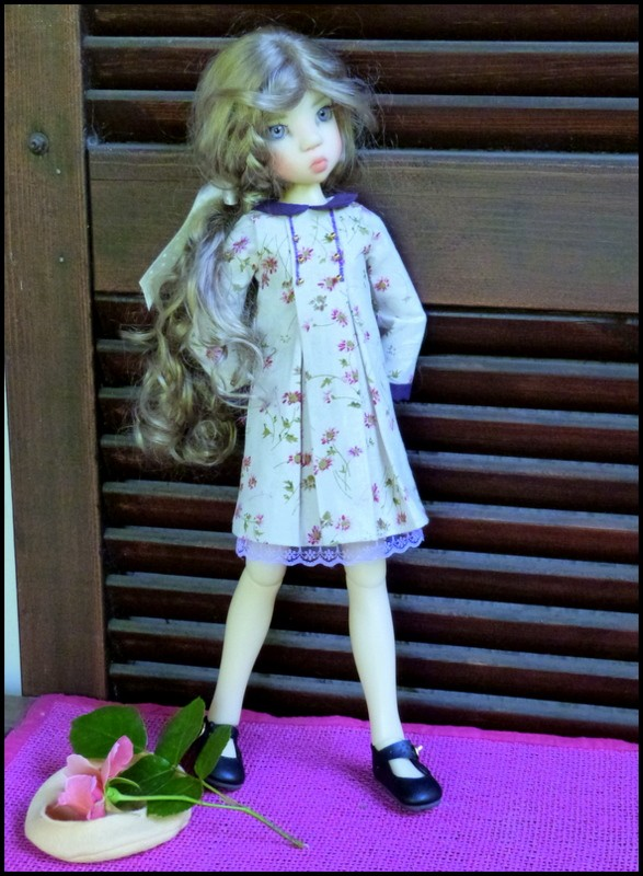 Le printemps de mes Kaye Wiggs P1440815