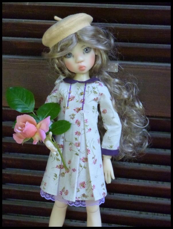 Le printemps de mes Kaye Wiggs P1440818