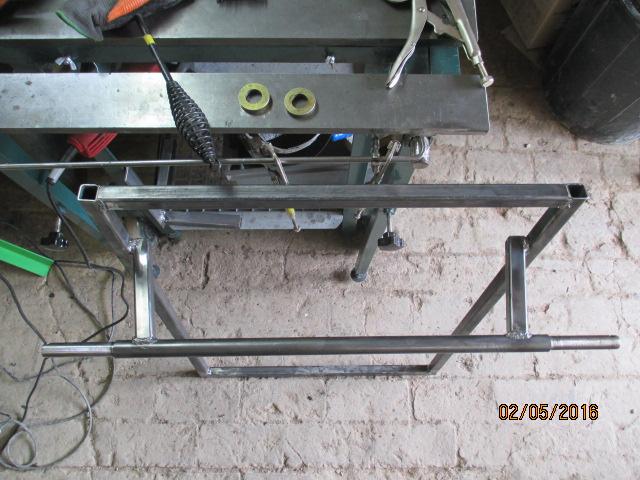 Chariot pour nettoyeur Haute Pression par jb53 Img_1812