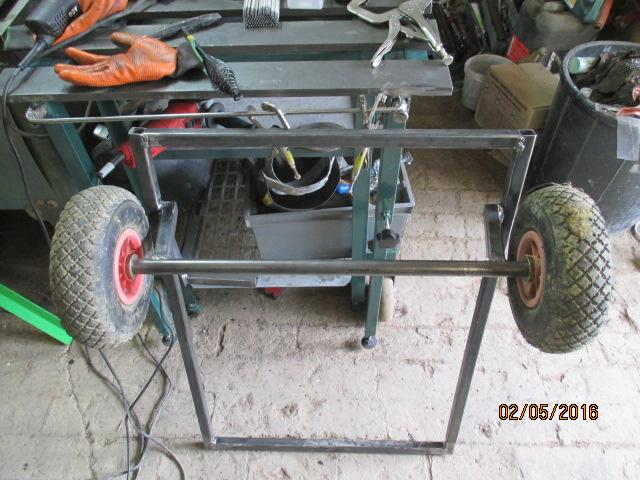 Chariot pour nettoyeur Haute Pression par jb53 Img_1817