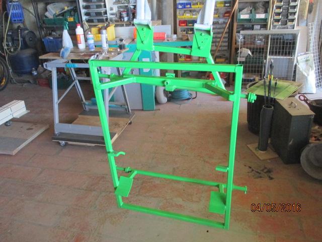 Chariot pour nettoyeur Haute Pression par jb53 Img_1827