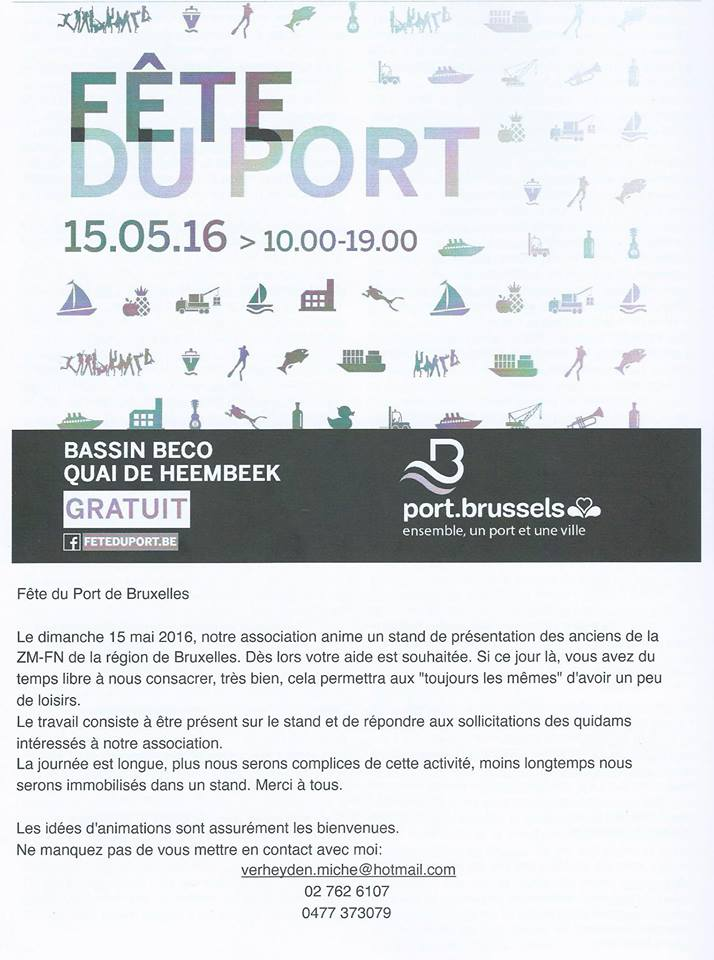 Fêtes du port de Bruxelles - Page 4 13118810