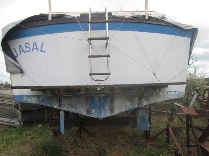 Etat des bateaux...... - Page 4 5810