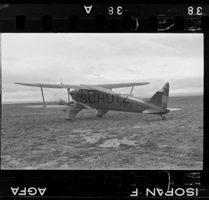 [Heller] De Havilland DH89 Dragon Rapide + Conversion DH 84 Dragon 2012-010