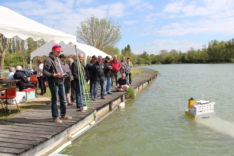 Towing Day - Aigrefeuille (17) -  6 et 7 Mai 2016  - Page 3 Img_1411