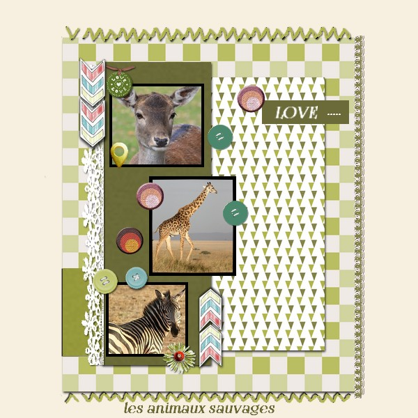 Scrap'arabe de Mai 2016 | les pages Scrap_11