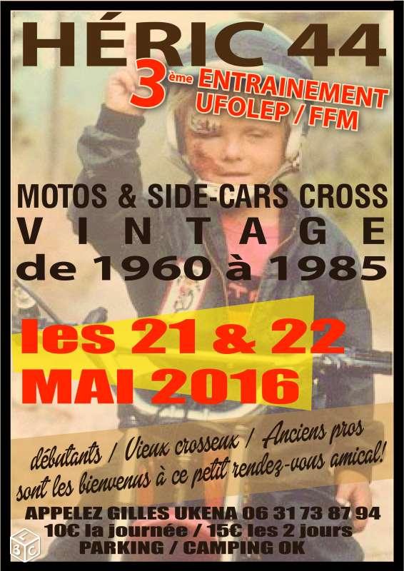 21-22 mai 2016 : 3ème entrainement UFOLEP moto et side-cars cross vintage A2564a10