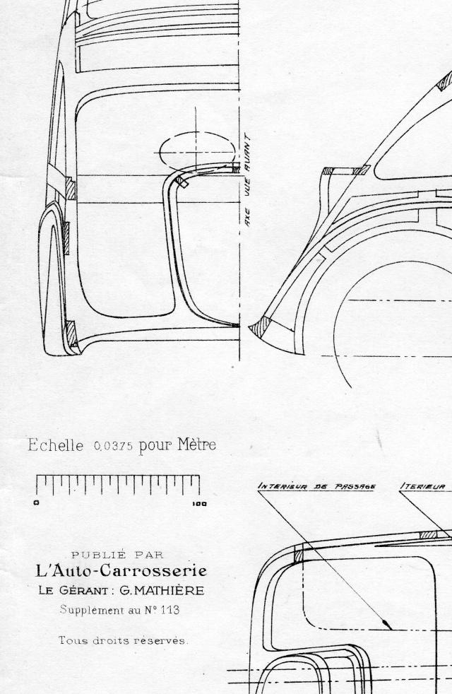 l'AUTO CARROSSERIE Revue Pratique des industries de la voiture Ce96_b10