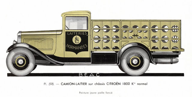 l'AUTO CARROSSERIE Revue Pratique des industries de la voiture Oldfre11