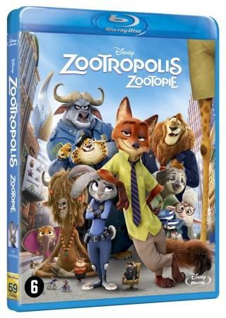 [BD/ DVD] Les édition Benelux des films Disney - Page 6 92000011