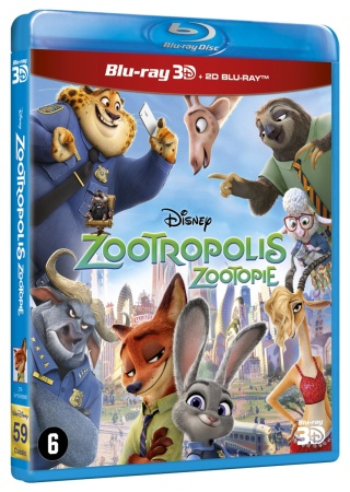 [BD/ DVD] Les édition Benelux des films Disney - Page 6 92000012