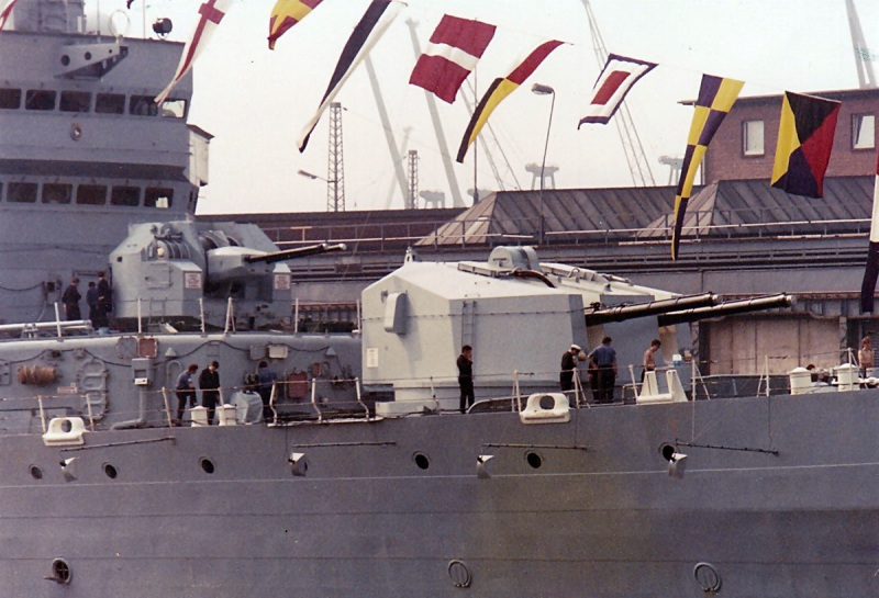 Croiseurs classe Tiger 28991410