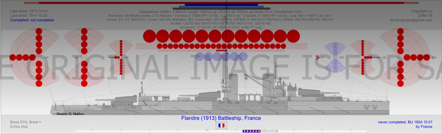 Mes dessins de navires français et de construction française - Page 12 B1-19114