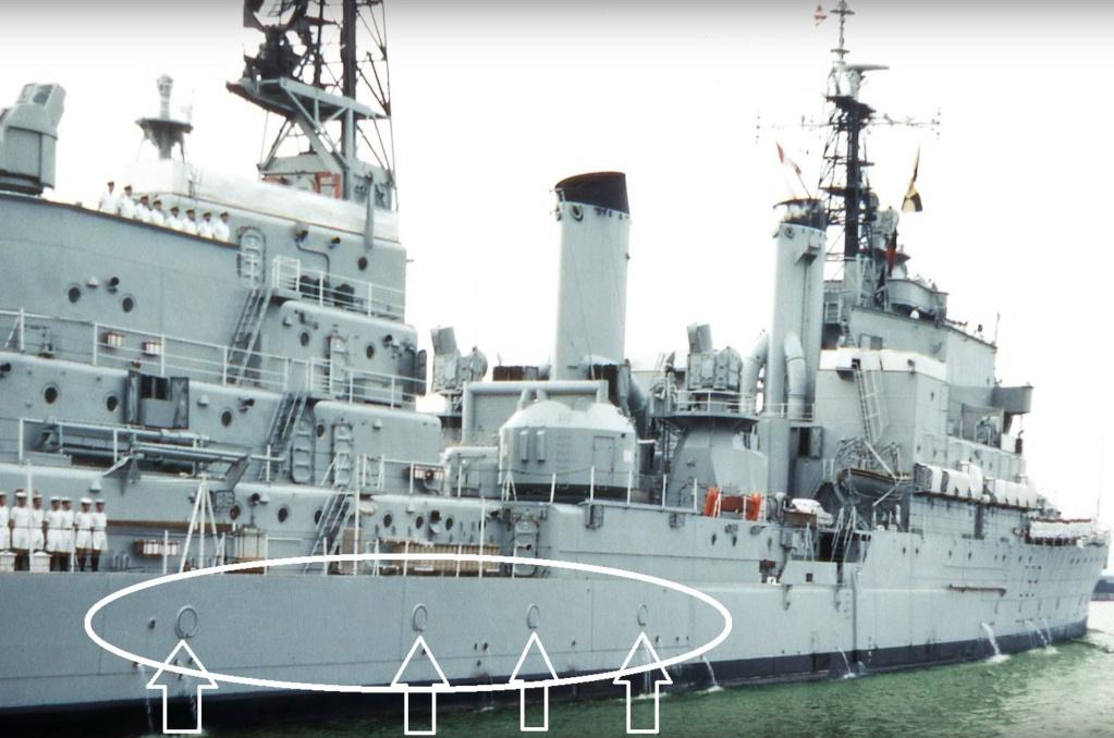 Croiseurs classe Tiger Blake_12