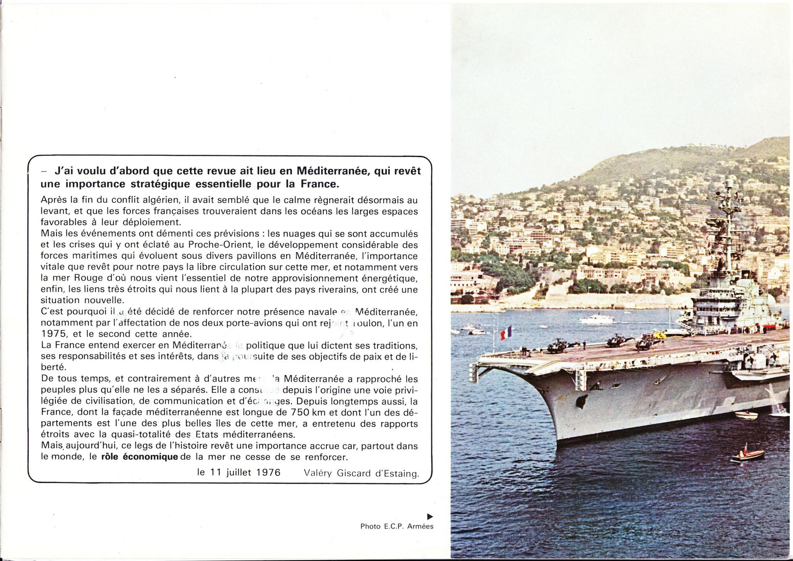 La marine de VGE Img_0026