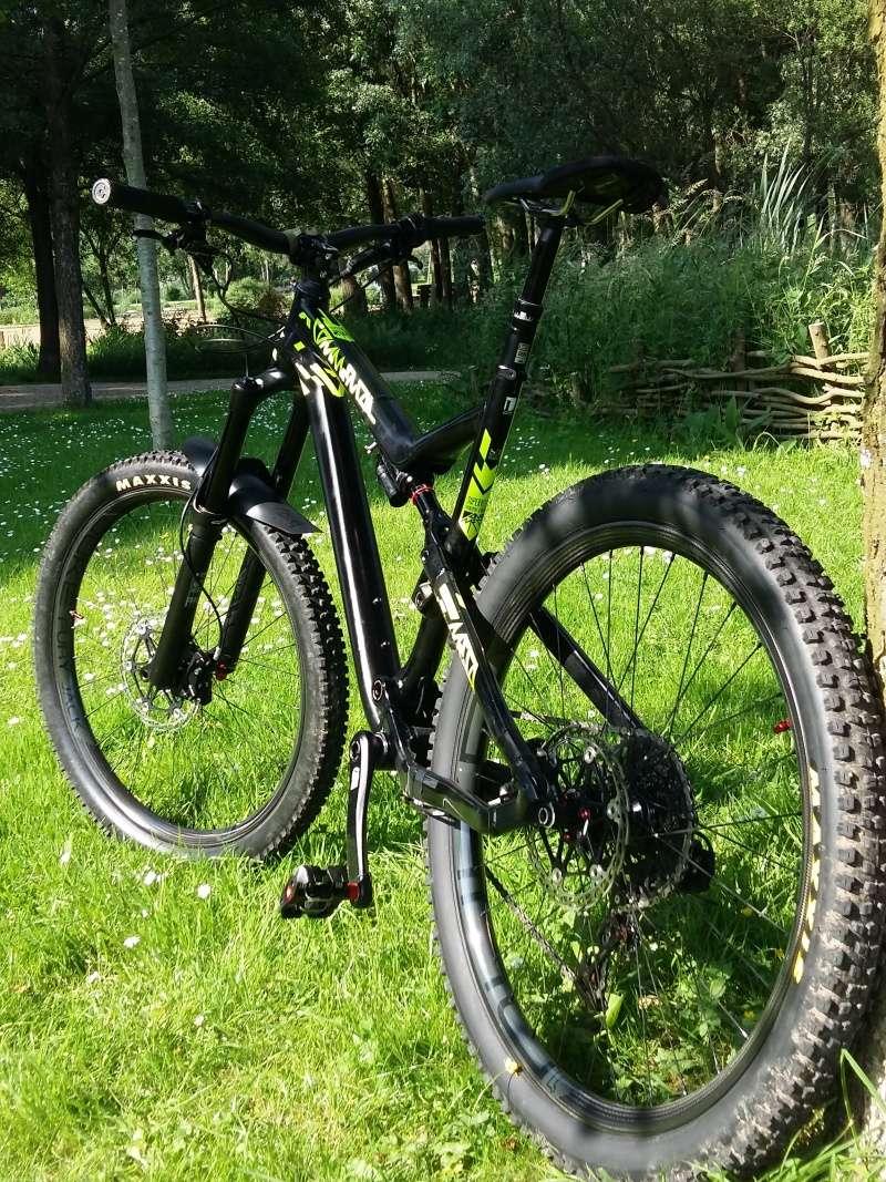 [Danyboy] nos bikes. 610