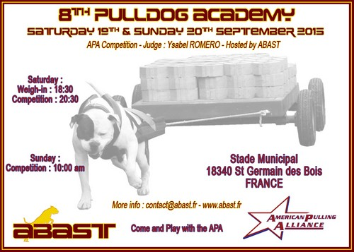 September ABAST CONTEST III Pullac10