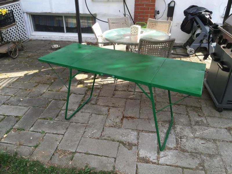Restauration d'une table de camping vintage Img_2818