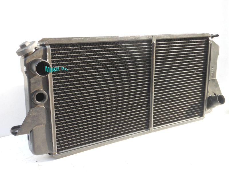radiateur alu neuf Radiat14