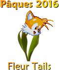 Personnalisation pour les fans de Tails Fleur_19