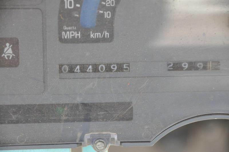 chassis s10 pour chevy pick up 47-54 ou autres ...  Dsc_4410
