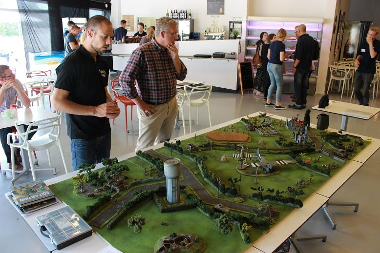 [Table] Bocage Normand 11866310