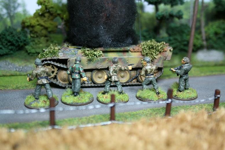 Mes grenadiers de la wehrmacht (Late) 220