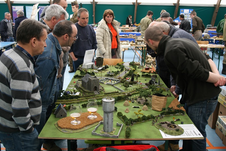 [Table] Bocage Normand 414