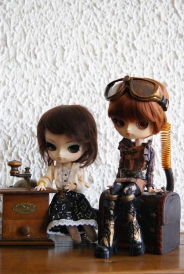 [Pullip & Dal] Eté, urbex & steampunk - Page 4 48607610