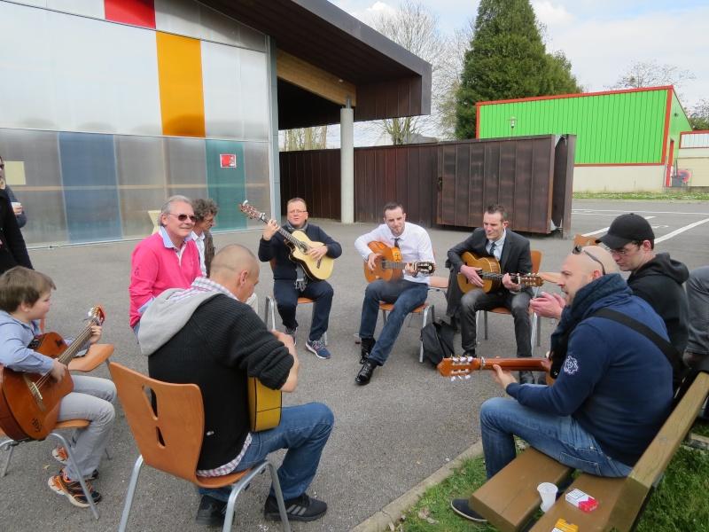 Rencontre entre Rumbéros à Soissons et Soirée avec le groupe COMPAS - Page 6 Img_3512