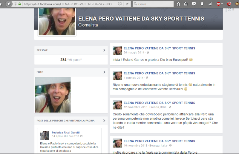 Le opinioni e i fatti di Elena Pero Elena_10