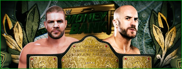MONEY IN THE BANK 2016 130