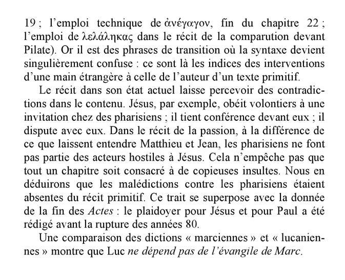 Jésus de Nazareth contre Jésus-Christ par André Sauge - Page 3 Sauge_11