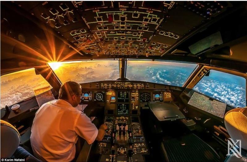 Approche aérodrome de Queenstown par temps bouché... Pilote10