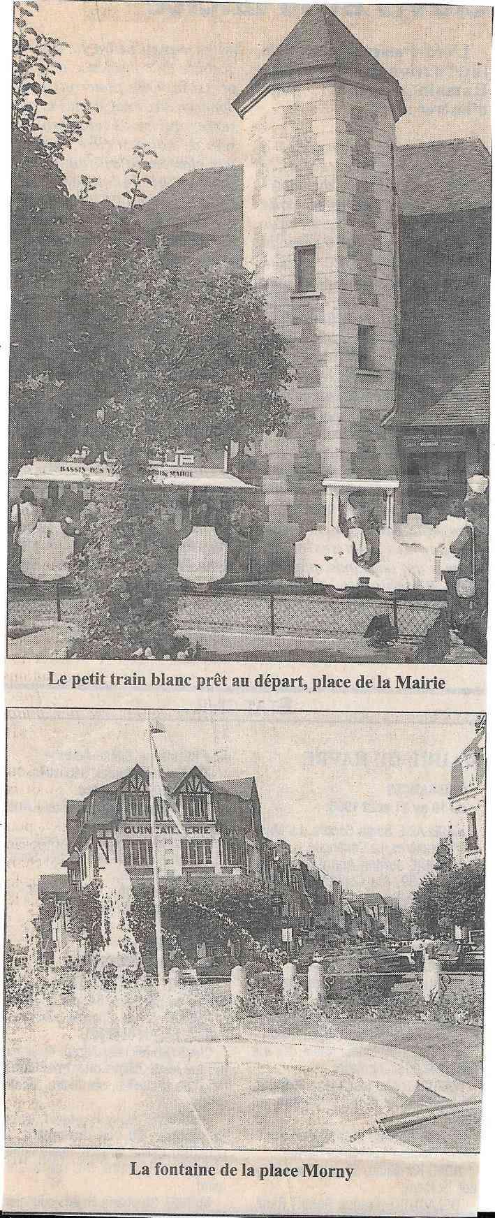 Histoire des communes - Deauville 1211