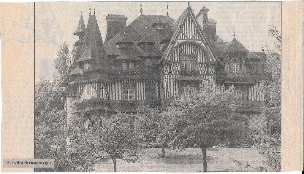 Histoire des communes - Deauville 1310