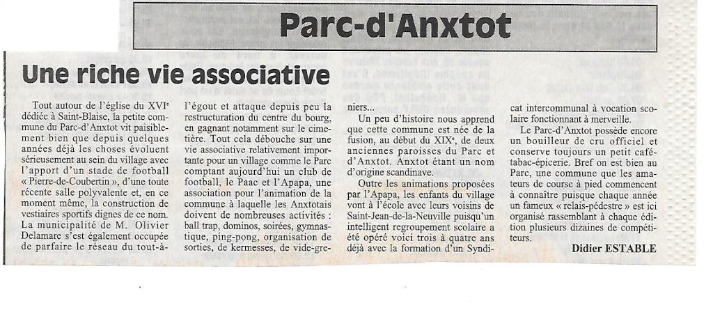Histoire des communes - Parc-d'Anxtot 143