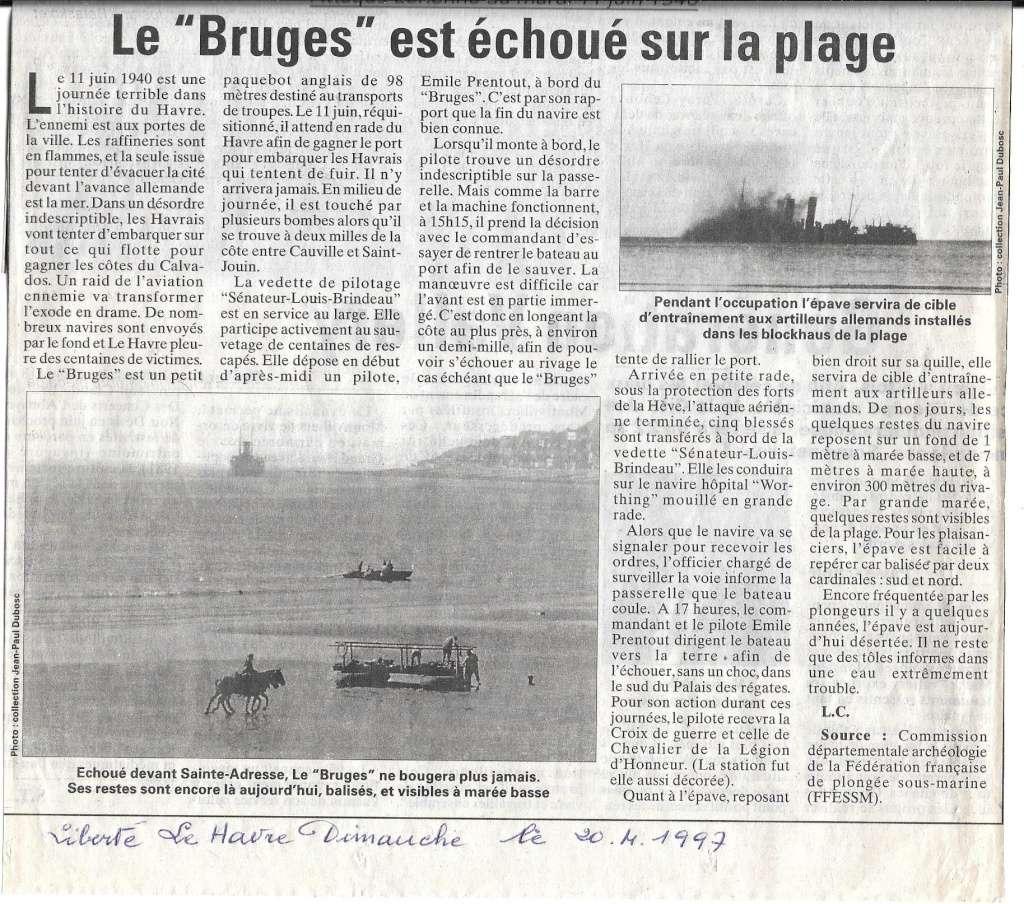 Le Bruges 165