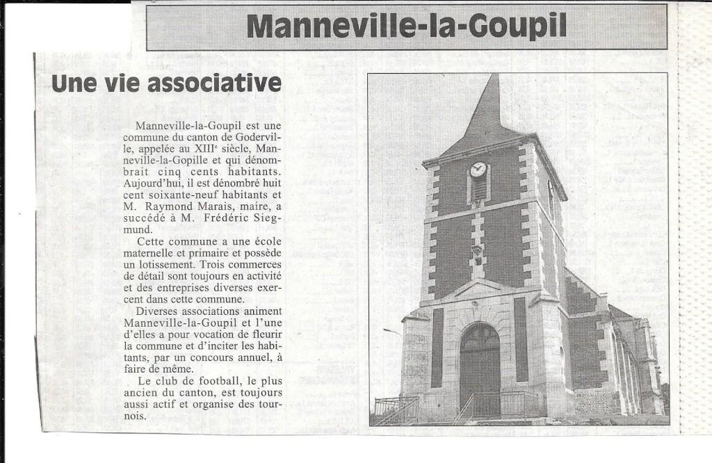 Histoire des communes - Manneville-la-Goupil 171