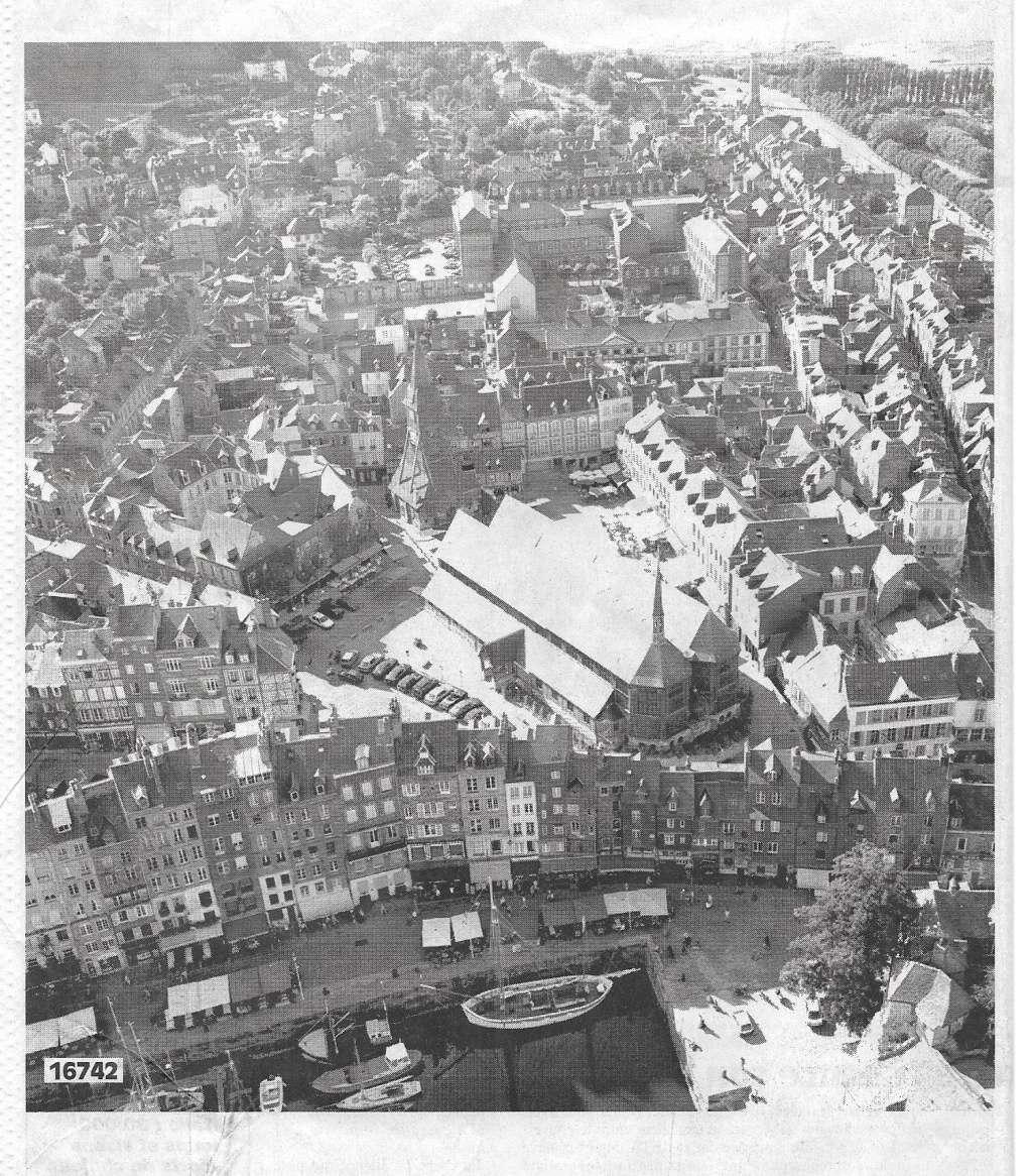 Histoire des communes - Honfleur 192
