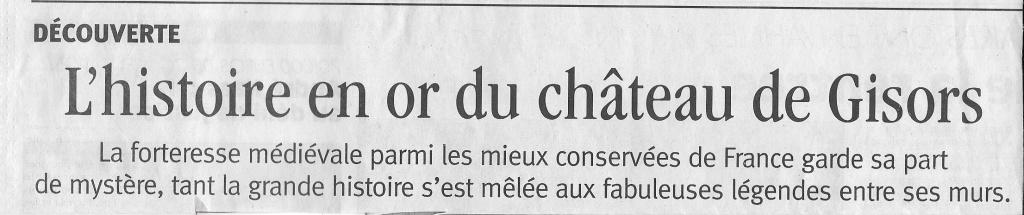 Histoire des communes - Gisors 198