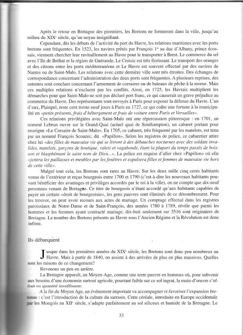 bléville - Hier, Le Havre par Jean LEGOY - Page 4 221